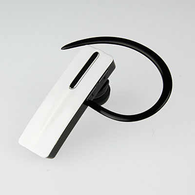 B-Speech Handy-Bluetooth-Headset 'Jass', wei�, Artikelnummer: HH-991007