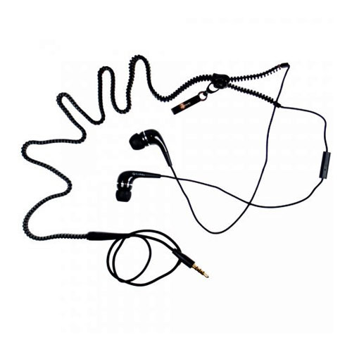 Fontastic Handy-In-Ear Stereo Headset 'ZIP-R', Artikelnummer: HH-992001