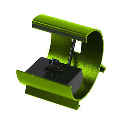 PEDEA Handy-Dockingstation 'Color-Dock' mit Ladefunktion, Artikelnummer: HI-992003