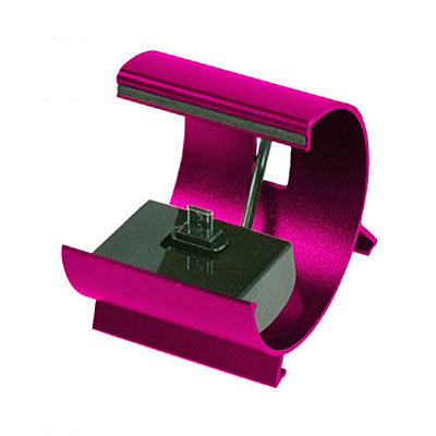 PEDEA Handy-Dockingstation 'Color-Dock' mit Ladefunktion, Artikelnummer: HI-992004